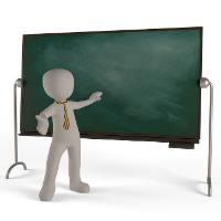 פרויקט מערכת דיגיטלית חכמה המאפשרת בחירת מדריך לחוגי מדע  בין מדריכים למוסדות חינוך
