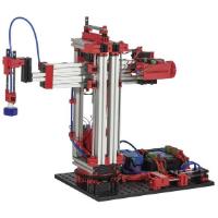 פרויקט הובלת הכנסת  רובוטיקה למערכת החינוך במטה בנימין